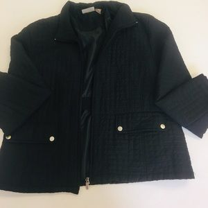 A perfect jacket! Quilted Jane Ashley Jacket 1M